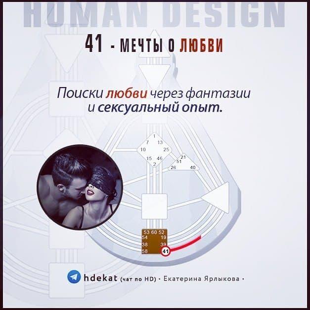 41 Ворота Любви в Дизайне Человека. 41 ВОРОТА (Human Design) — МЕЧТА О ЛЮБВИ